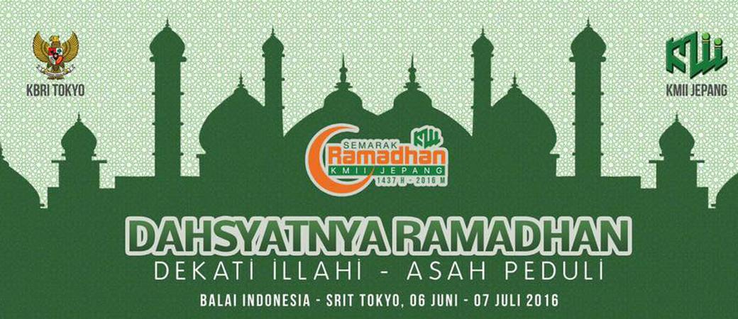 Ramadhan Dan Idul Fitri Ceria H