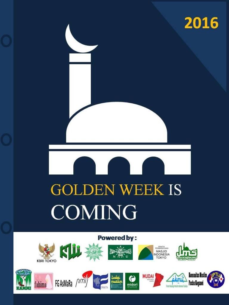 Golden Week 2016